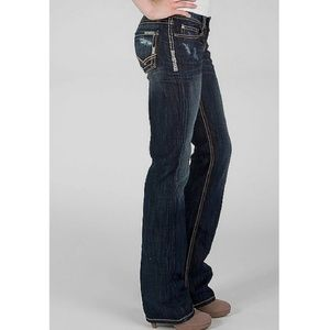 Buckle Jeans - Buckles BKE Addison jeans